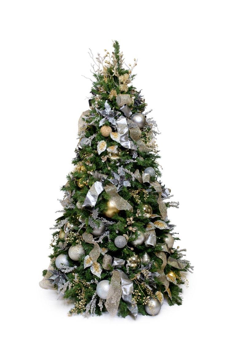 Christmas Holiday Trees