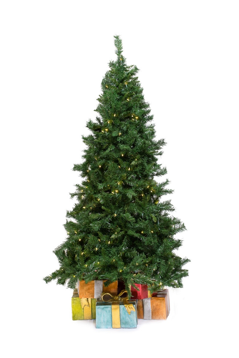 Christmas Decor Elements