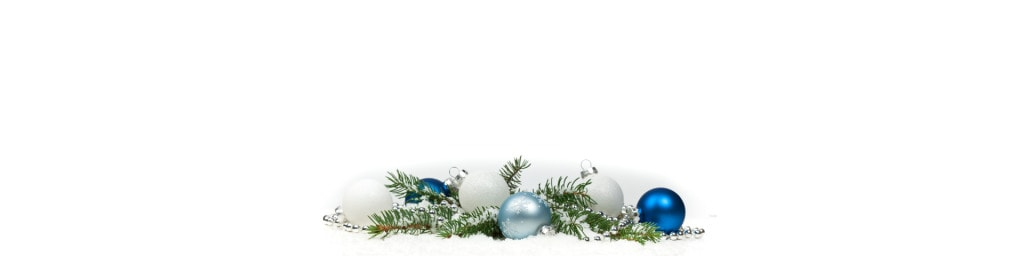 commercial holiday decor
